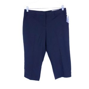 Worthington Women Carpi Pant Modern Fit Size 10P